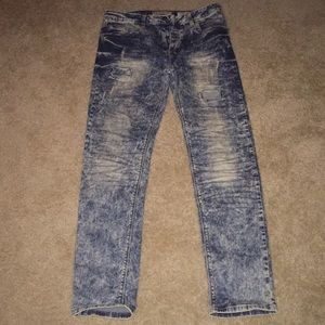 Other - Acid wash jeans